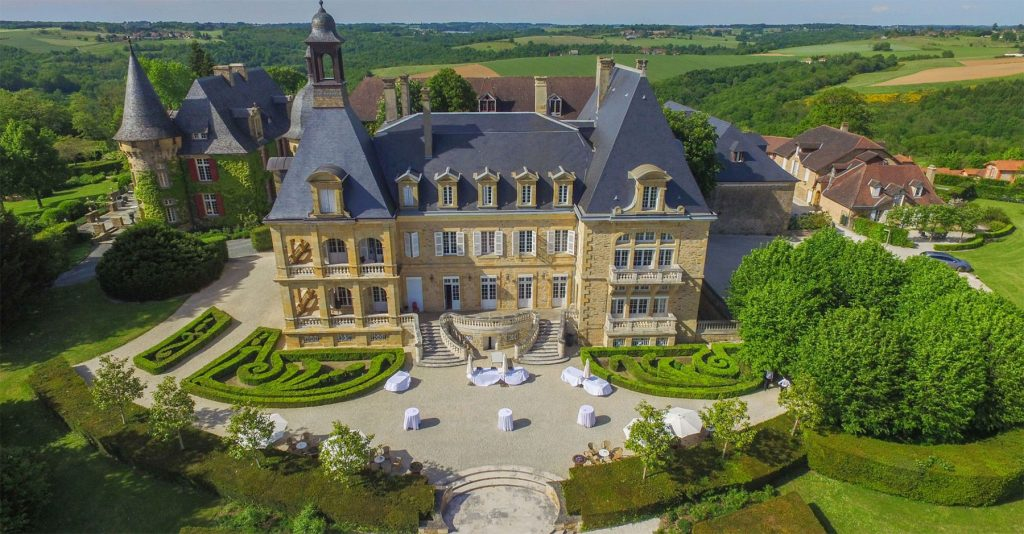 Wedding photography workshop in France - Envision Retreat