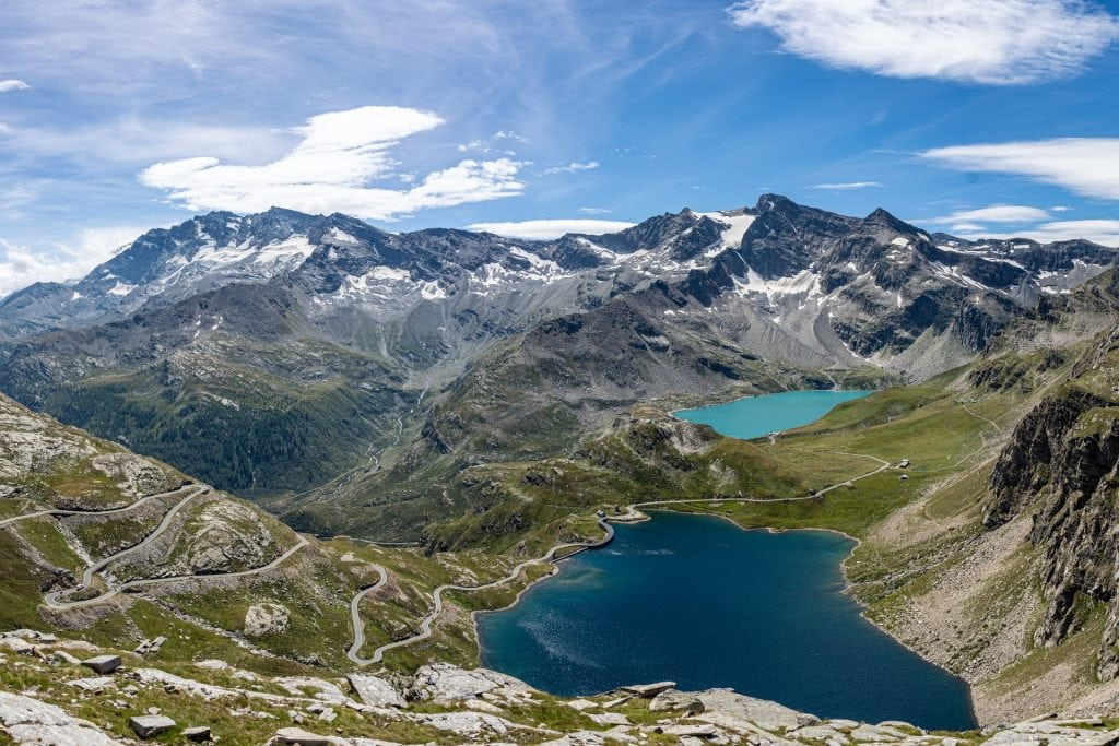 best places when eloping in Italy - Gran Paradiso National Park