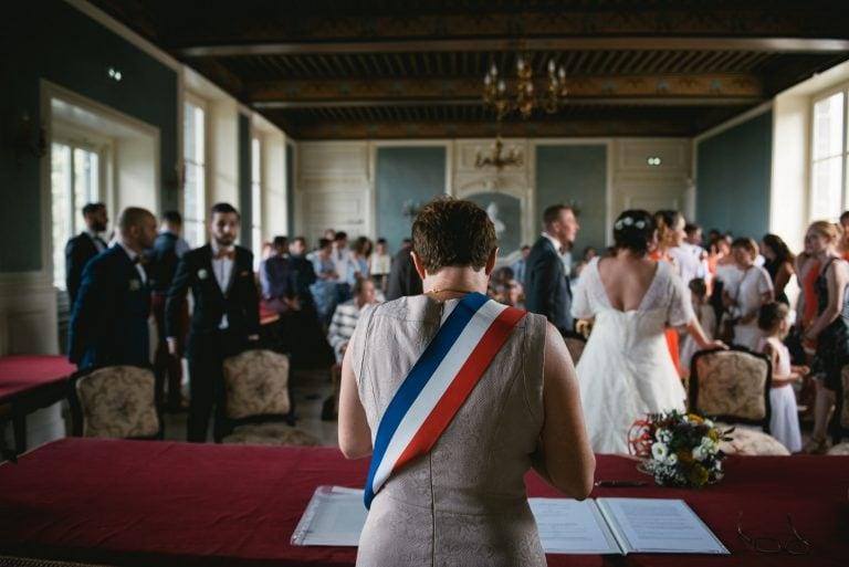 Comment immortaliser une journée de mariage ?