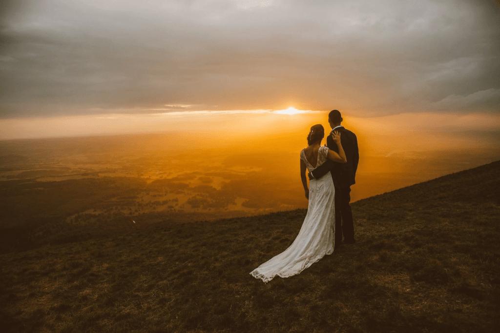 comment dire à votre famille que vous organisez un mariage intime
