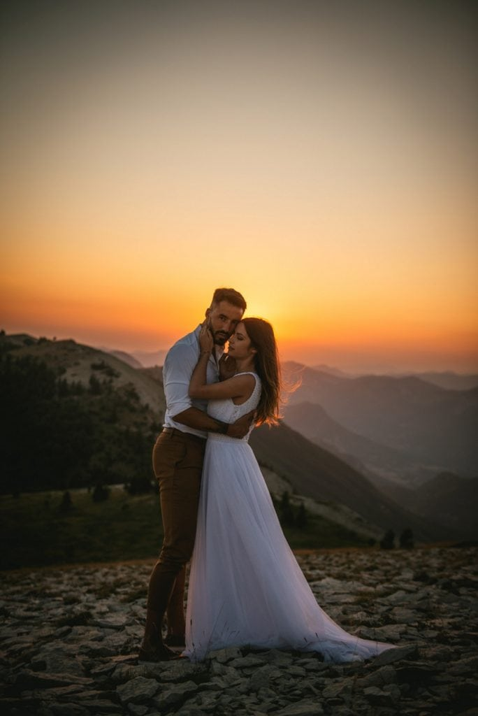 Where to elope in Italy
