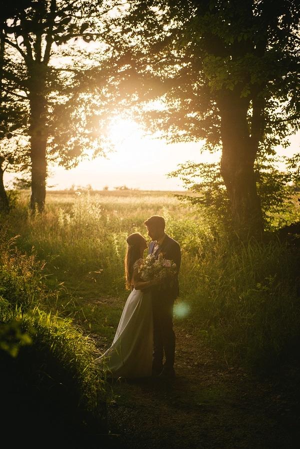 Adventure elopement photographer - Zephyr & Luna