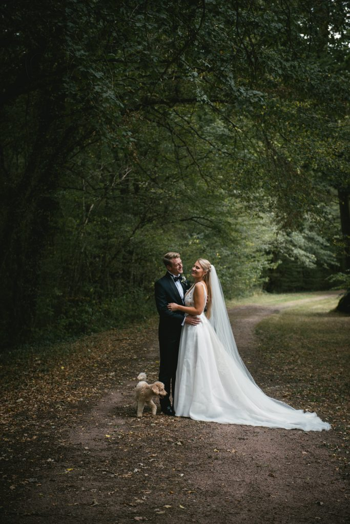 How to elope with your dog