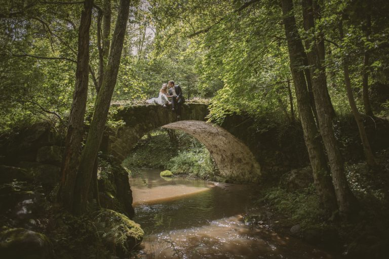How to Plan a Lord of the Rings Wedding or Elopement