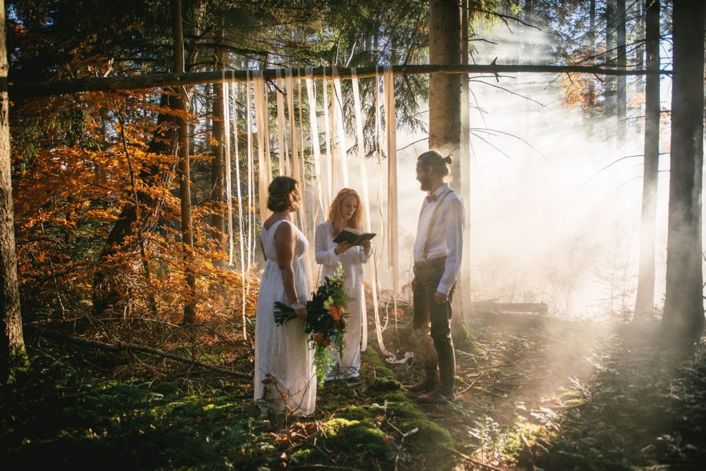 How to plan a Lord of the Rings wedding or elopement - choose a lord of the rings wedding suit