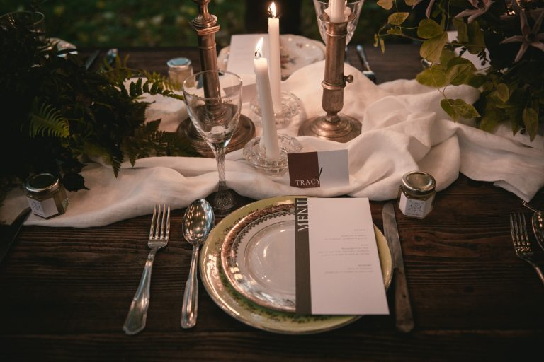 How to Plan the Perfect Medieval Wedding or Elopement